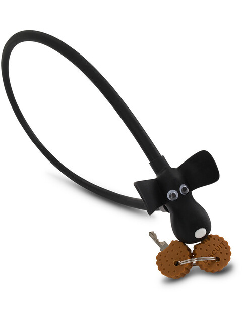 Cube RFR HPS - Antivol vélo - Dog noir